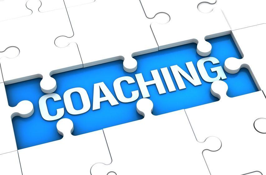 Business Success Coaching